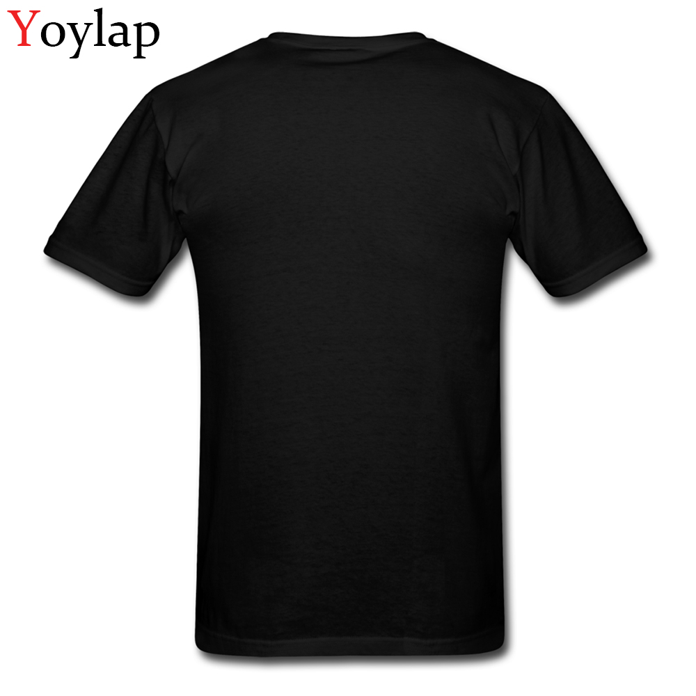 Word Beer In 45 Different Languages Different Style Men's O Neck Top T-shirts Simple Design Cotton Tops T Shirt