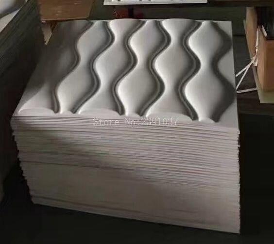 Us 1790 Aliexpresscom Kup 1 Opakowanie 16 Sztuk 3d Naklejki ścienne Dekoracyjne 3d Płyta Panel Panel Pcv Wodoodporne Płyty ścienne Diy Art Tapety