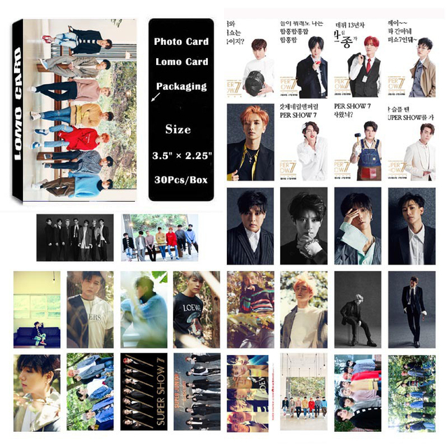 Super Junior Hd - GaPhotoWorks - Free Photo and Wallpapers