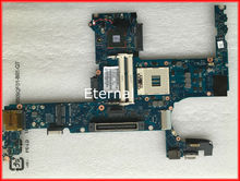 686035-001 for HP 6470b 6475b 8470p laptop motherboard HM76 fully tested working
