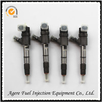 CR Injector 0445110293 1112100 E06 for Great Wall Hover H3 for GREATWALL