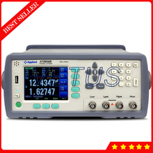Wholesale prices AT2816B 0.01V – 2.00V (10mV Step) Signal Level china LCR Meter