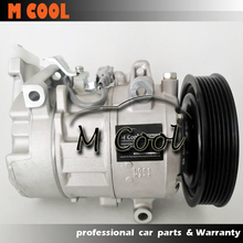 NEW 6SEL14C Air Conditioning Compressor For Renault Megane Grand Scenic 8200939386 8200939386 4471500022 4471500023 4471500021 fs 7701039565 7702127213 for renault megane