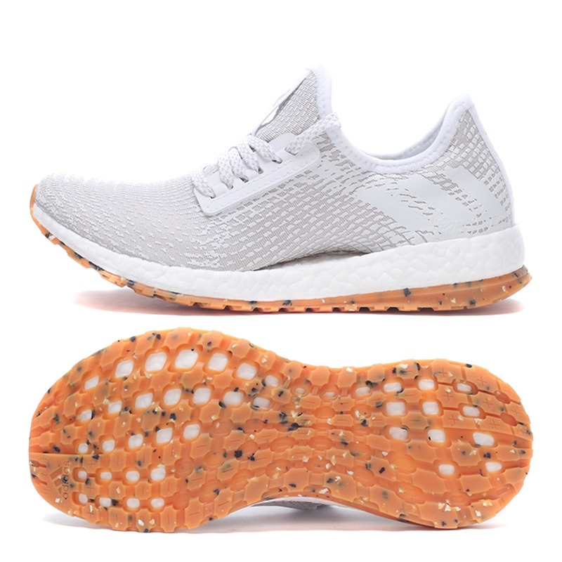 2ec7f2873 Adidas Authentic New Arrival Original Pure BOOST X ATR Women s Running  Shoes Sneakers BB3796 AQ3396 BB3797-in Running Shoes from Sports    Entertainment on ...