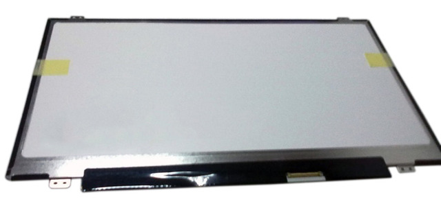QuYing Laptop LCD Screen For Lenovo Y50 Y50-70 Series (15.6 inch 1920x1080 30pin IPS N)