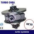 GT1238 Turbo CHRA 708837 A1600960499 1600960499 006314V001000000 Cartouche pour Mercedes Smart 0.6 MC01 YH 55 CH M160R3 2000 2001|Prises d'air|   -