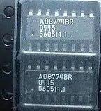 50pcs/lot ADG774ABRQZTR ADG774ABRQZ ADG774ABRQ ADG774 SSOP16