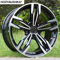 4 pieces price Alloy wheel modification Applicable18x8.5/18x8/18x9 inch Modified Suitable for some car modifications Free shippi