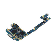 Placa base Original desbloqueada para Samsung Galaxy S3 i9300, placa base versión europea con Chips completos tarjeta lógica Android(China)