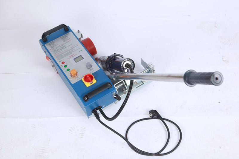 Machine de soudure durable de style de mode de TOP-3400C avec le pistolet à Air chaud