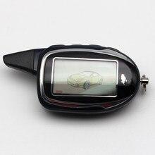 Rússia versão M7 Remoto LCD para magicar Scher-Khan 7 Lcd em dois sentidos do sistema de alarme de carro
