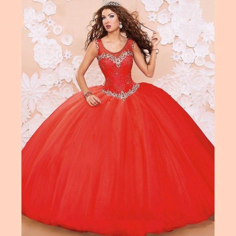 Online Get Cheap Red Masquerade Dresses -Aliexpress.com ...