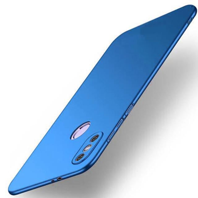 MOFi Xiaomi Redmi Note 6 Pro Hard PC Back Case Cover