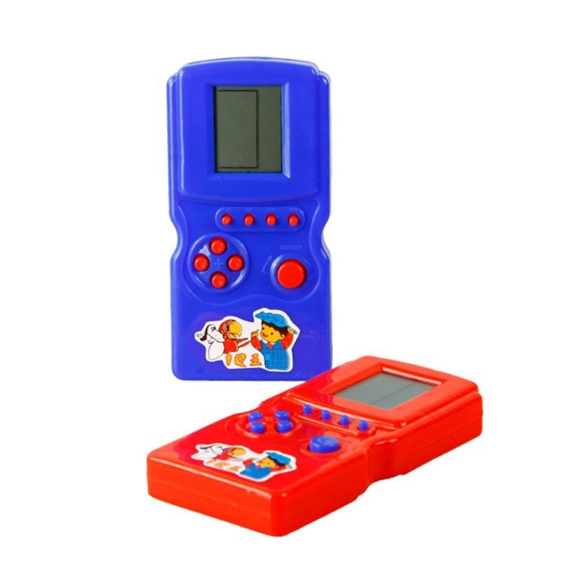 EDAL Game Console Creative Classic Nostalgic Tetris