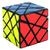 Nueva Llegada MoYu AoSu Eje Negro Cubo Mágico Rompecabezas Gran Rompecabezas de Inteligencia Juguete Childern o para Speedcubers Colección
