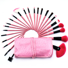 BBL 24pcs Professional Makeup Brushes Set Face Eyes Soft Blending Full Function Makeup Artist Brush Beauty Tools Kit Top Quality