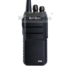 GP660 Professional Walkie Talkie 8W Power 4000mAh UHF 400-480MHz Long Range PTT Portable Two Way Radio + Headset for Motorola