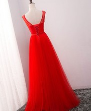 CX SHINE Custom Color Pink Blue Purple beading sequins long evening dresses robe de soiree prom party runway dresses Vestidos