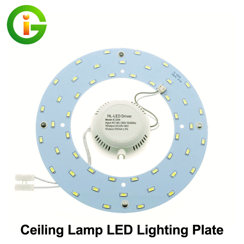 LED Lighting Plate fs