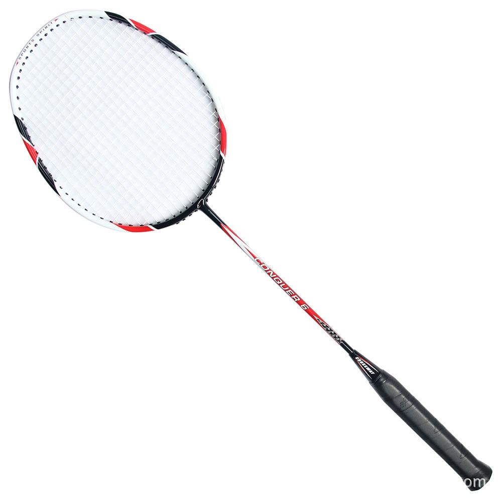 Professional Badminton Rackets Men Women Carbon Light ...