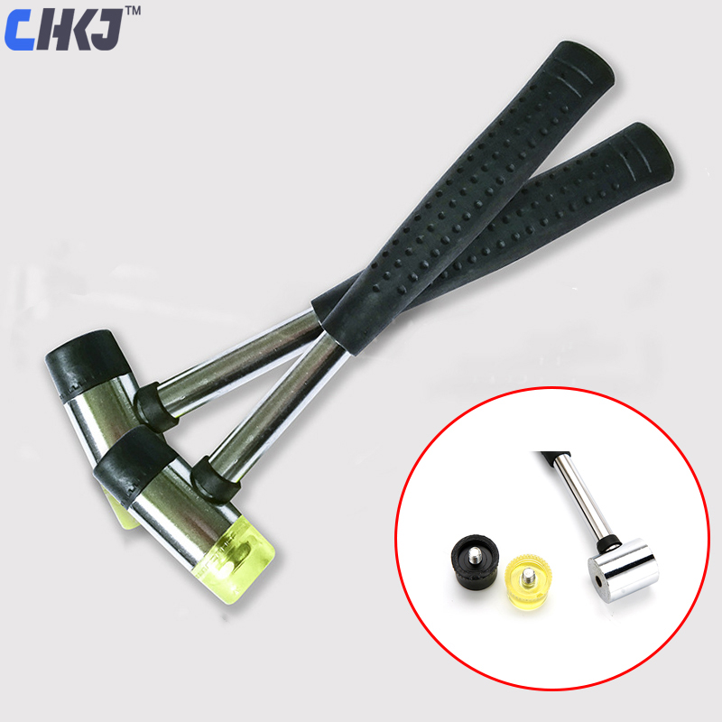 Chkj Pdr Tools Dent Removal Paintless Dent Repair Tools Pdr Hammer Tap Down Tools Pdr Toolkit Hand Tool Set Rubber Hammer Hand Tool Sets Aliexpress