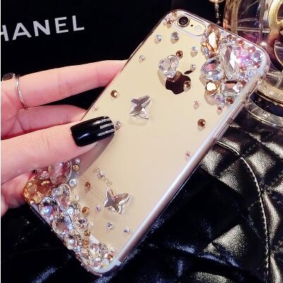 coque bling bling iphone 7 plus