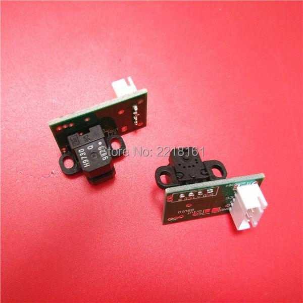 Minnelijk Inkjet Printer 180 Dpi Encoder Strip Sensor/xenons Smart Kleur Fortuin-lit H9730 Raster Sensor 2 Stks Geavanceerde TechnologieëN