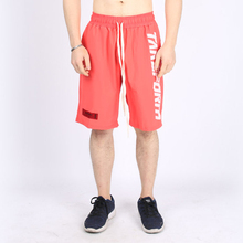 Brand Summer Mens New Sport Running Quick Dry loose street style Shorts Men Gym Basketball Tennis Fitness Beach Man homme