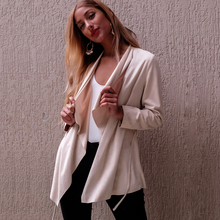 Womens Fashion Trench Coat Long Sleeve Autumn Winter Open Stitch Ladies Outerwear Coats