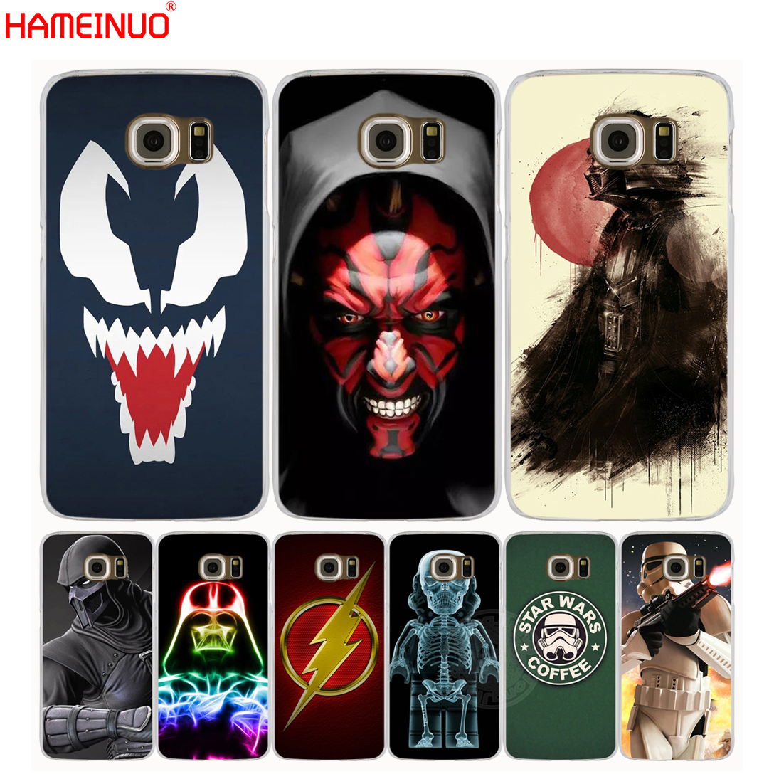 HAMEINUO Star wars battlefront galactic cell phone case cover for Samsung Galaxy A3 A310 A5 A510 A7 A8 A9 2016 2017 2018