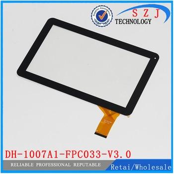 New 10.1'' inch MF-595-101F fpc XC-PG1010-005FPC DH-1007A1-FPC033-V3.0 capacitance touch screen FM101301KA panels 10pcs