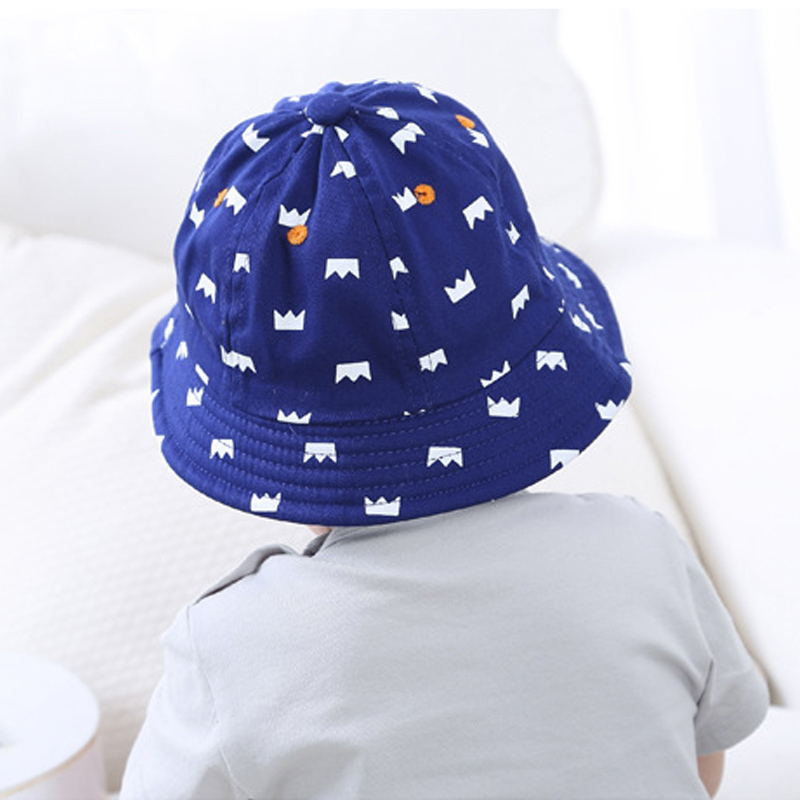 b4c30708244 1 Piece cute Summer Baby Hat Toddler Infant Sun Cap Outdoor Girl Boy Cap  for newborn baby cap sun hat fotografia-in Hats   Caps from Mother   Kids  on ...