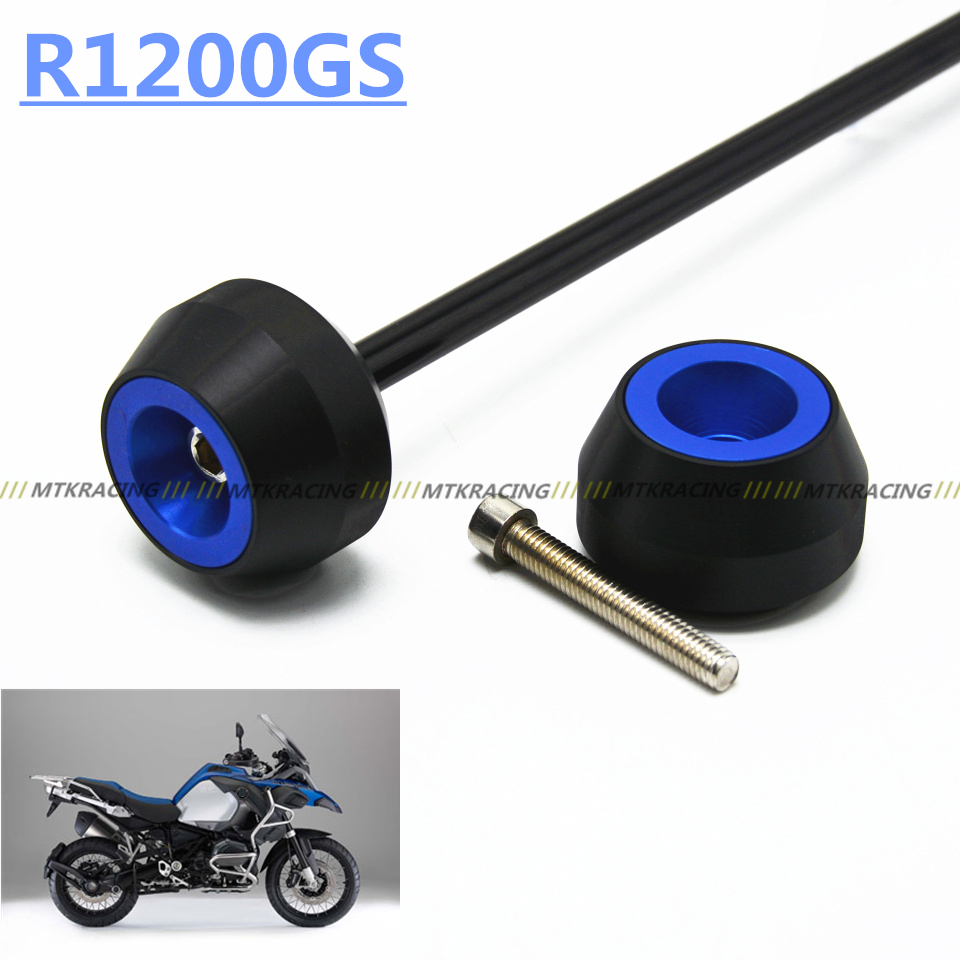 Free delivery for BMW R1200GS 2004-2012 CNC Modified Motorcycle drop ball / shock absorber yuvraj singh negi biopolymers for targeted drug delivery systems