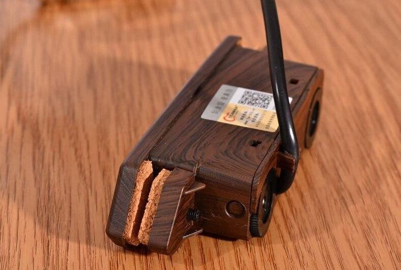 Ballades racontant bois guitare pick-up a-810 trou sonore pick-up guitare accessoires pièces instrument de musique