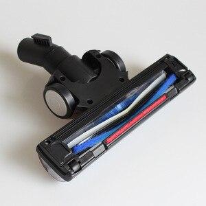 Image 2 - Cepillo de limpieza eficiente para suelo cepillo de limpieza de diámetro interior de 32mm /35mm para aspiradora Philips, LG, Haier y Samsung