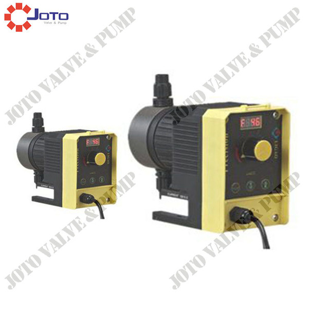 China Suppliers JLM0110 PVC 28W 220V 50HZ Solenoid Diaphragm Metering Pump
