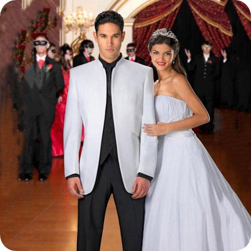 1 Men Suits Wedding Suits Costumes Homme (238)