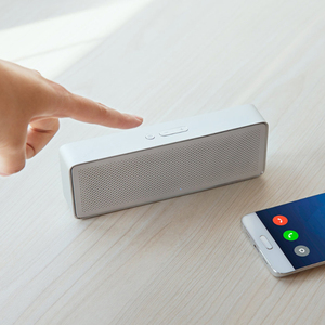 Image 4 - Xiaomi Mi Bluetooth Speaker Square Box 2 Stereo Portable Bluetooth 4.2 HD High Definition Sound Quality Play Music