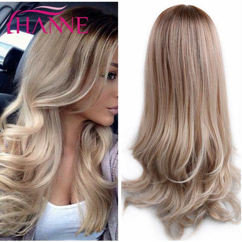 ombre wave  wig 3