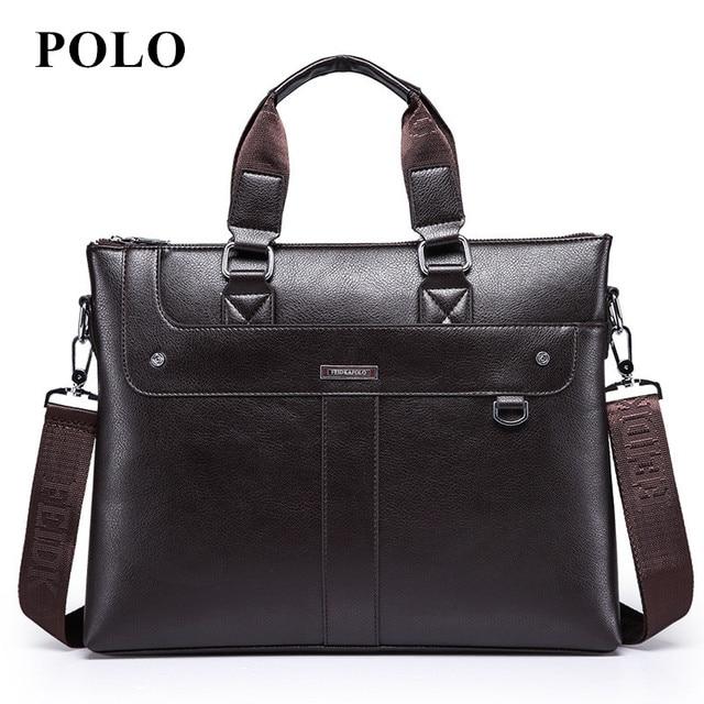 288a5cd7978e hot sell new arrival luxury designer pu leather men handbag bag ...