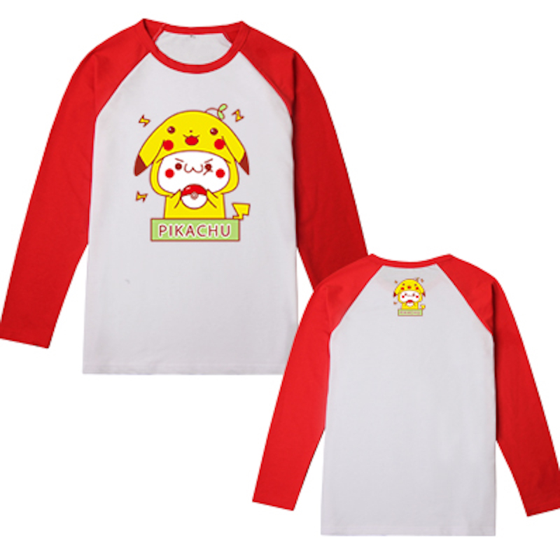 Re:Zero kara Hajimeru Isekai Seikatsu long sleeve t shirt women tshirt kawaii clothes cotton t-shirt summer tops