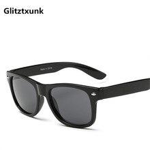 a8db86f62bd Glitztxunk 2018 Boy Girl Child eyewear Kids Sports sunglasses Baby Sun- shading