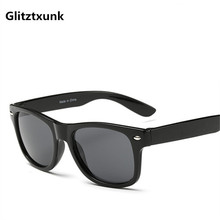 Glitztxunk 2018 Fashion Children sunglasses Boy Girl Child s