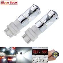2Pcs T25 3157 P27/7W 3156 P27W Car LED Auto Light XBD 60W Automobiles Bombillas Lights LED Turn Signal Bulb Lamp 12v 24V Styling