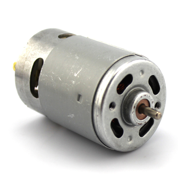 Free Shipping 550 DC Boat Motor for RC boat aluminum water cool flange fits 26 29cc qj zenoah rcmk cy gas engine for rc boat