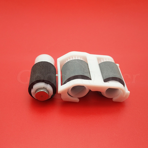 Image 5 - 10SET RM2 5576 RM2 5881 RM2 5577 477 Pickup Feed Separation Roller for HP M154 M181 M254 M252 M452 M277 M377 M477 M274 M477fdw