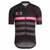 Rcc Summer Short Sleeve Cycling Clothing Prendas Ciclismo Bike Racing Cycling Tops Team Cycling Jersey
