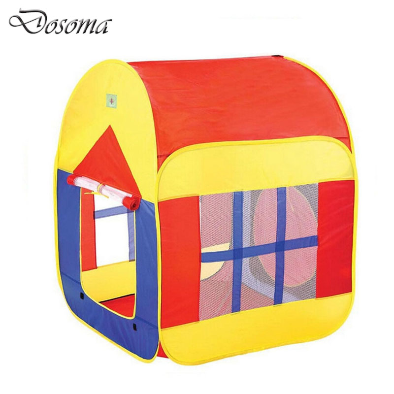 lindo juego carpa gran casa de juegos para nios al aire libre y juguetes de los