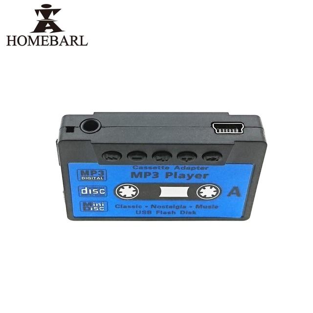 HOMEBARL الكلاسيكية جميل لطيف الرياضة الشريط مشغل MP3 مع المحمولة مايكرو SD/TF فتحة للبطاقات لا راديو FM طفل الطفولة الأطفال هدية