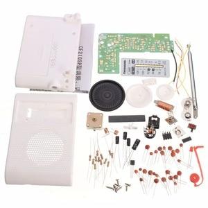 Image 1 - AM FM רדיו ערכת חלקי CF210SP חבילת לשינקין אלקטרוני מאהב להרכיב DIY